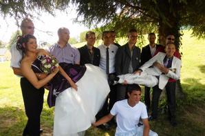 Une année à mariage!!