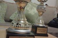 préparation  du championnat  national  2014