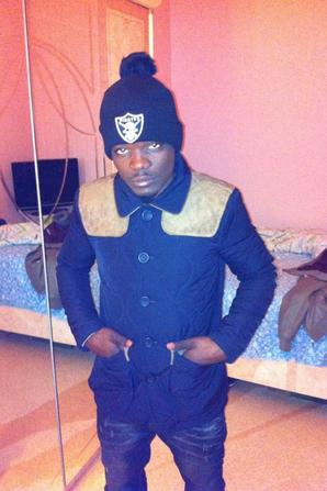 men  L'il sadox big money swagg négro