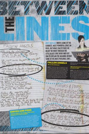 Kerrang! (numéro 1443)