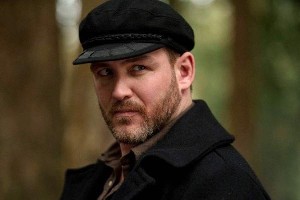 tyolsson (benny) vampire et deuxième meilleur ami de Dean