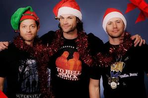 Joyeux Noel a tous les amies