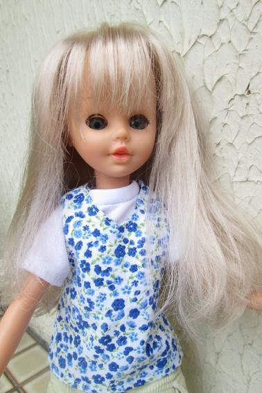 poupée Gabar, Carole