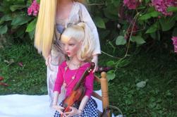 concert Vivaldi en plein air