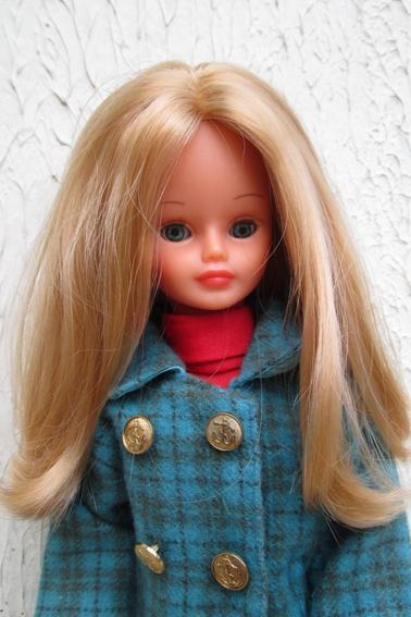 après les rousses vénitennes voici la blonde vénitienne