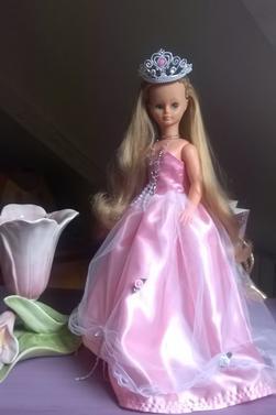 la sorcière et la princesse