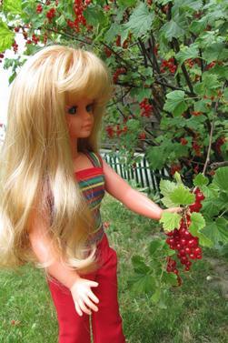 blond vénitien, blond foncé ou mélange des deux ?