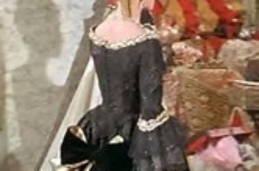 voilà la robe d'origine