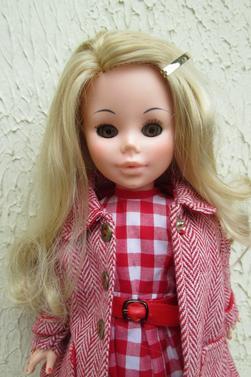 poupée Fiba
