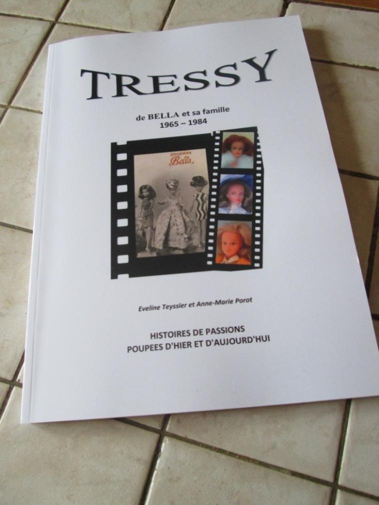 la bible Tressy