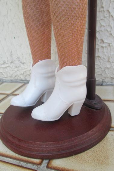 bottines d'origine