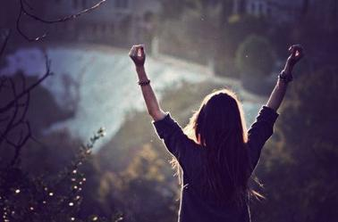 La chute n'est pas un échec. L'échec est de rester là où on est tombé.