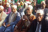 Le meeting d'AGAO : Fahmi a fait le plein sur la place AGAO