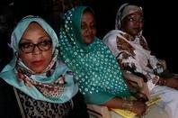 Le courrier présidentiel 2016: Me Fahmi à Vanamboini