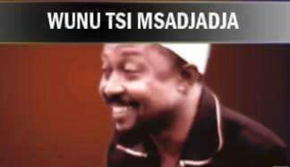 L'accord de Missiri: Unu tsi msadjadja