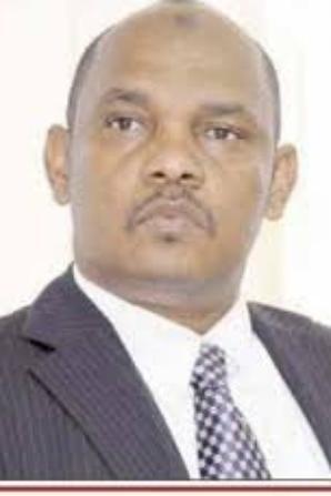 Présidentielle : Le président de la république , M.IKI a reçu aujourd'hui l'AND