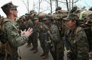 Défense Nationale : Des marines américains aux Comores
