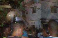 """Que cache le gouvernement azali sur l """"affaires des mercenaires à Anjouan"""