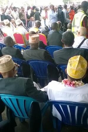 Le Premier vol d'Ethiopian Airlines est arrivé aux Comores