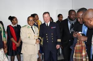 Une cérémonie d'hommage en l'honneur de Cheik Ahmed Abderemane