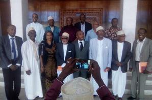 Palais du peuple : Le député Tocha Djohar veut rendre hommage à la coopération et à l'amitié Cino-comorienne