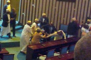 Assemblée Nationale : la guerre fait rage entre le Parti JUWA et l'UPDC