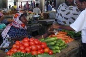 A Monsieur Mohamed SOILIH dit MOMO,  président de la chambre d'agriculture comorienne