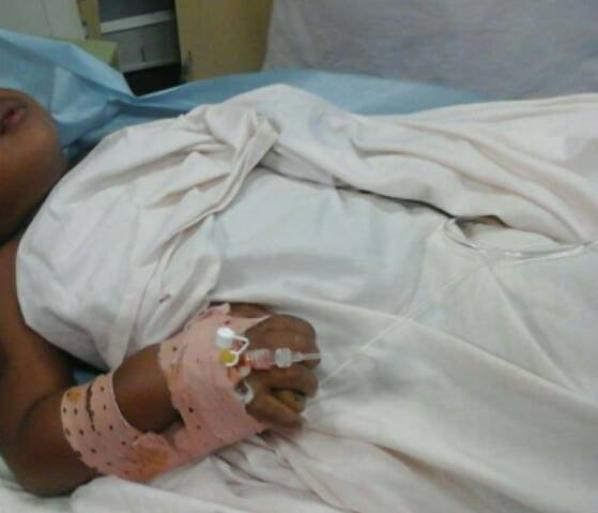 Garde présidentielle : Un enfant a été fauché par un véhicule présidentiel