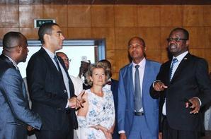 Assemblée Nationale: Ballet diplomatique au palais de Hamramba