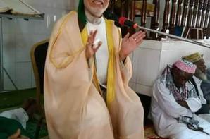 Mois de Ramadan: SAMBI interdit de faire son prêche à la mosquée du coulée