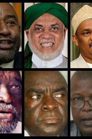 Crise politique comorienne : Quand le serpent se mord la queue!
