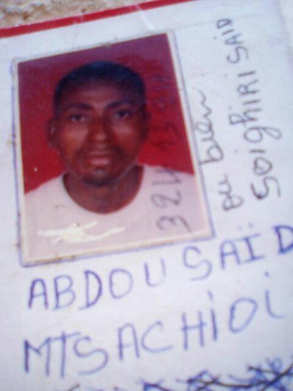 Disparition en mer: Deux pêcheurs comoriens sont portés disparus: