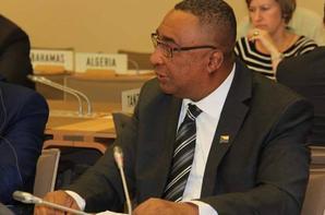 Exil politique: le vice-président DJAAFAR est sous protection des autorités Tanzaniennes