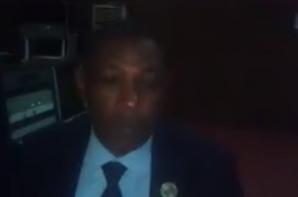 Gouvernorat d'Anjouan : La désillusion du vice-président Moustadrane