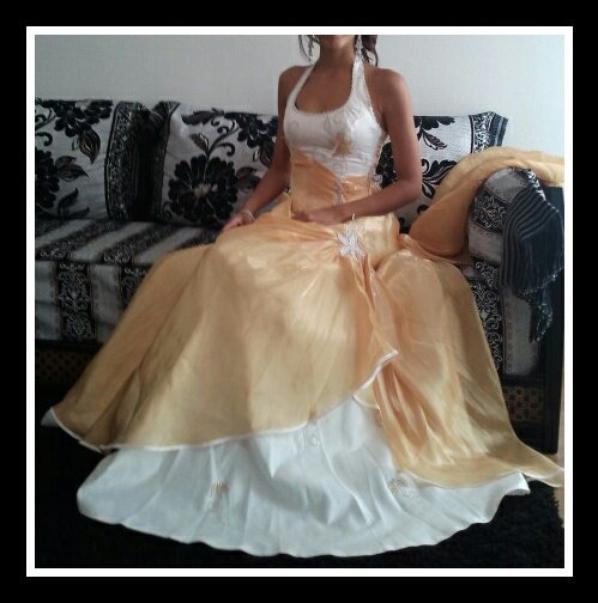 Robe Princesse Sifar