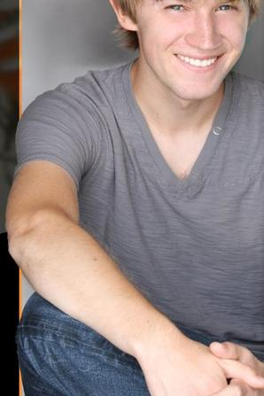 trop beau se mec (jason dolley )