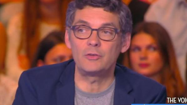 Thierry Moreau quitte TPMP