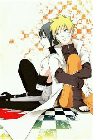 Naruto versus Sasuke !!!qui va l'emporter ??