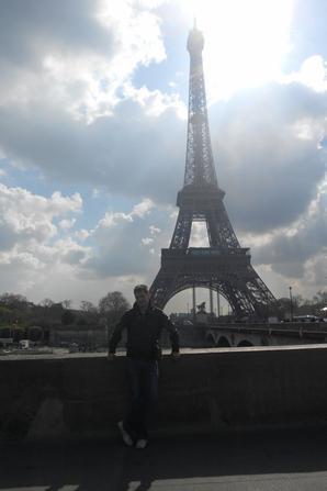 Concert Romeo Santos à Paris mars2014