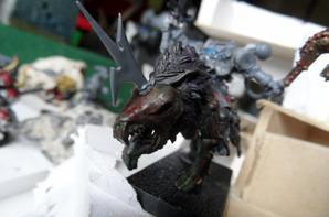Sleepy Hollow la legende du cavalier sans tête (warhammer et 40K)