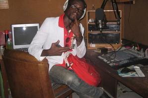 SALIM DIALLO EN PLEINE EMISSION RADIO.....APPRECIEZ SVP