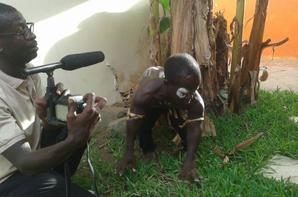 Salim Diallo Le producteur - Réalisateur cinéma