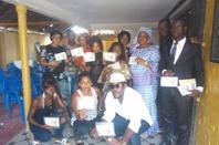 Salim Diallo honore tous ses acteurs de cinéma