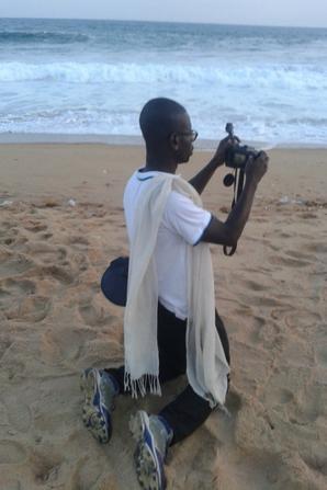 Salim Diallo