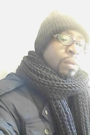 Salim Diallo votre animateur