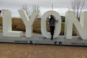 Salim Diallo à LYON