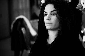 """Barbara Cabrita, pour le film """" La Cage Dorée """", 2012"""