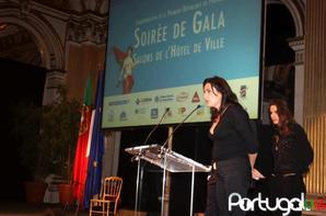 """Soirée pour le film """" La Cage Dorée """""""