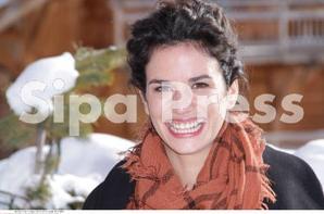Barbara au Festival de l'Alpe d'Huez