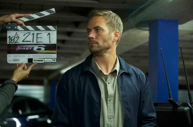 NEW FF6 [ Nouvelles photos Fast and Furious 6 ! ]